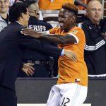 #Vídeo: Gol de Quioto marcó la jornada de los Catrachos en la MLS