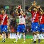 Honduras-Costa Rica duelo de perdedores urgidos de un triunfo