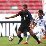 VÍDEO: En penales, Honduras perdió la final Sub 20 contra EUA