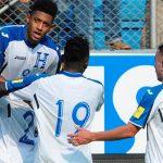 #AUDIO: Costly, veo a Honduras jugando el repechaje para Rusia