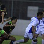 #AUDIO: Carlos Tábora valoriza empate contra Venezuela, descarta a Belloni y Rivas para el Mundial de Corea