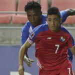 En la recta final, Panamá venció a Honduras en el inicio del Pre Mundial Sub-17