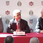 EE.UU tendrá 60 partidos y la fase final del Mundial 2026 si Concacaf obtiene la sede