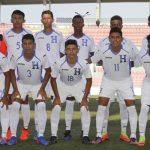 Honduras retoma el camino al Mundial de la India con dos goles de Carlos Mejía