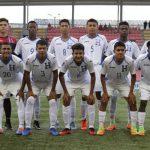 Para llegar al Mundial Sub 17 de la India, Honduras tiene que pasar por Cuba
