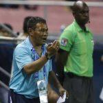 José Valladares: «Buscaremos superar las dos últimas presentaciones en el Mundial Sub 17»