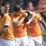 VÍDEO: Goles Catrachos en la jornada de clásicos de la MLS