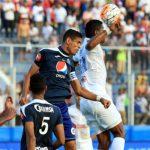 Motagua domina a Olimpia en semifinales