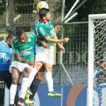 Honduras Progreso saltó al tercer lugar y alargó el invicto