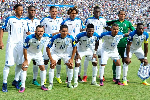 HondurasvPan