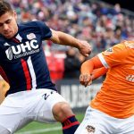 VÍDEO: Nueva Inglaterra propinó segunda derrota al Houston Dynamo