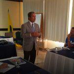 Jiménez, en Mayo continuará Pinto con la capacitación de técnicos hondureños