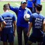 Sub 17 de Honduras mantuvo la base para el Pre Mundial de Concacaf