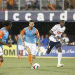 Puerto Rico FC perdió el invicto en la NASL