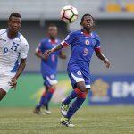 Honduras avanza a la fase de clasificación derrotando a Haití