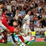 Árbitro húngaro Víctor Kassai inclinó la balanza a favor del Real Madrid
