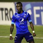 Rony Martínez y Rubilio Castillo los goleadores más consistentes de Honduras