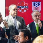 Honduras jugaría el repechaje para el Mundial 2026