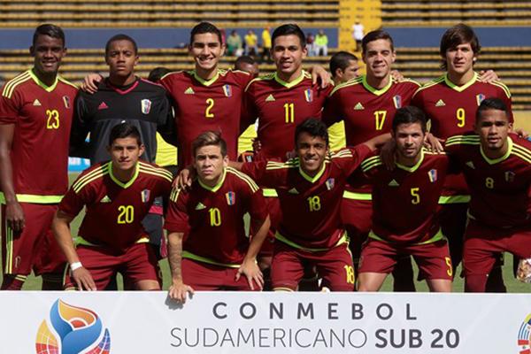 VenezuelaSub20