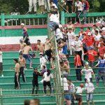 Linafut, violencia en los estadios nos compete a todos