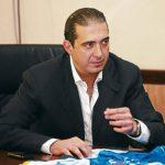 AUDIO: Pedro Atala, Gobierno debe actuar con el tema de seguridad en los estadios