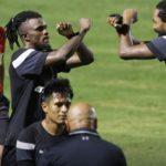 La difícil tarea del colombiano Londoño en el Honduras Progreso