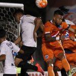 Viniendo de atrás, Motagua venció al Honduras Progreso