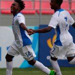 Vídeo: La Sub 17 de Honduras, la más ofensiva en el Pre Mundial de Concacaf