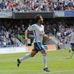 Sexto gol de Anthony Lozano consolida pelea por el Ascenso a Tenerife