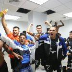 #AUDIO: Wilmer Cruz, seremos Campeones sin ninguna duda