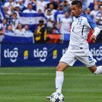 Honduras sumó tres partidos sin ganar al empatar contra El Salvador