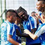 Equipos hondureños conocerán rivales en Liga de Campeones de Concacaf el 31 de Mayo
