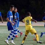 Sub 15 de La Ceiba a definir primer lugar en la Cayman Airways Cup