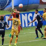 Motagua avanza a su segunda final consecutiva empatando con Real España