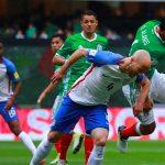 México, Costa Rica y EE.UU, en busca de sellar boleto a Rusia, Honduras el repechaje