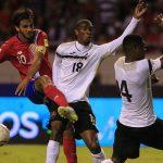 Oscar Ramírez, es un grupo potencial para ganar la Copa Oro