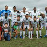 Allan Ramos, dos colombianos y el brasileño Mateo Pinto llegarán a Platense