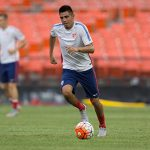EE.UU disputará la Copa Oro de Concacaf con veteranos y jóvenes