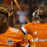 Elis y Quioto acercan a Houston Dynamo a los Playoffs de la MLS