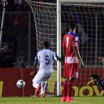 Honduras dejó escapar triunfo en Panamá