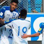 La falta de gol y la defensa, problemas de Honduras camino a Rusia 2018