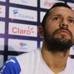 Jhonny Palacios, debemos por lo menos sumar un empate contra México