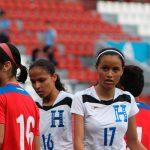 VÍDEO: Sub 20 femenina de Honduras venció a Panamá en el inicio de las eliminatorias de la UNCAF