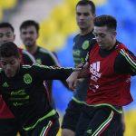 México a medir su real valía contra la Portugal de Cristiano Ronaldo