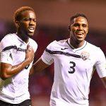 Sufrida victoria de Costa Rica contra Trinidad y Tobago la acerca a Rusia