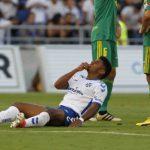 Con Anthony Lozano en la cancha, Tenerife recobra sueño de regresar a Primera