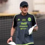México quiere cerrar Hexagonal de Concacaf de forma invicta