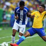 Alex López y Marcelo Pereira regresarán a la Selección para la Copa Oro