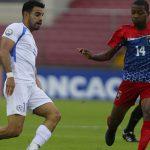 Nicaragua viajó a Miami para enfrentar a Canadá previo a la Copa Oro