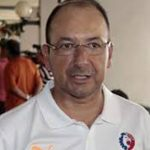 Osmán Madrid, es falso que Olimpia inició conversaciones con Bryan Acosta